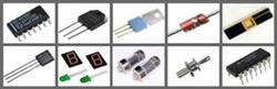 Active Electronic Components